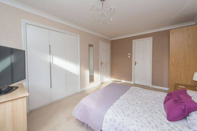 Bedroom of Bankton Terrace, Livingston EH54