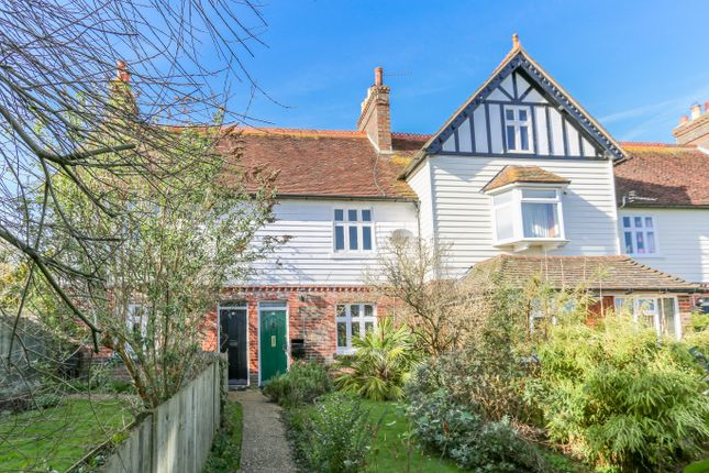 Thumbnail Cottage for sale in Springett Cottages, Ringmer