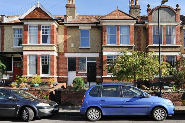 Thumbnail Flat for sale in Claremont Avenue, Bishopston, Bristol