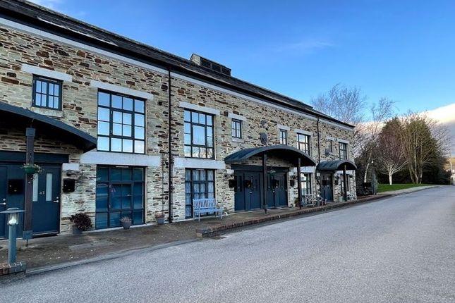 2 bed flat for sale in Great Western Village, Lostwithiel PL22