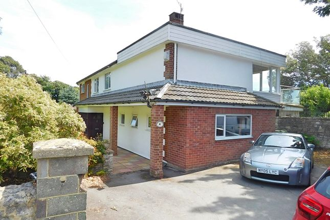 Thumbnail Property for sale in Westfield House Shore Road, Bonchurch, Ventnor, Isle Of Wight
