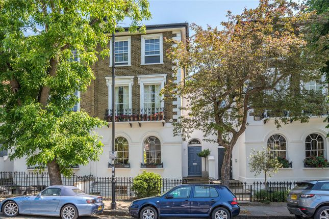 Thumbnail Terraced house for sale in Hemingford Road, London