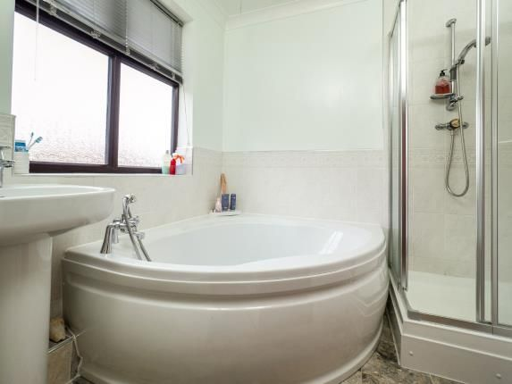 Bathroom of Churchmoor Lane, Arnold, Nottingham NG5
