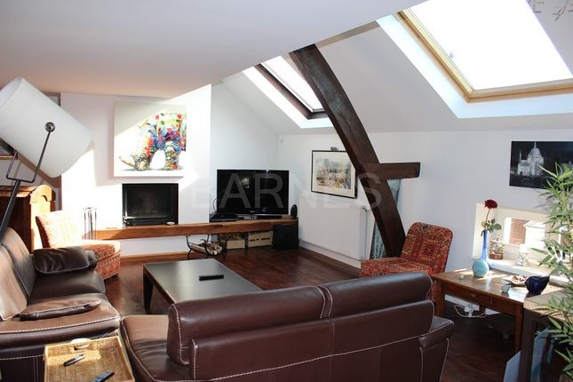 Thumbnail Apartment for sale in Lille, France