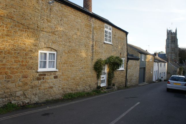 Thumbnail Town house to rent in Shadrack Street, Beaminster
