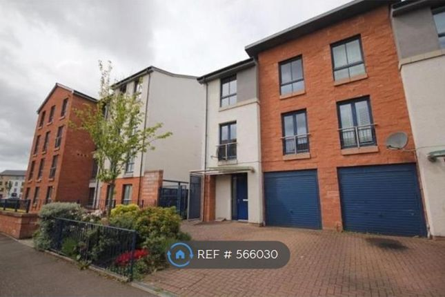 Thumbnail End terrace house to rent in Dolphington Avenue, Glasgow