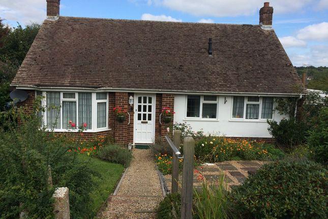 Thumbnail Bungalow to rent in Fayre Meadow, Robertsbridge, Robertsbridge, East Sussex
