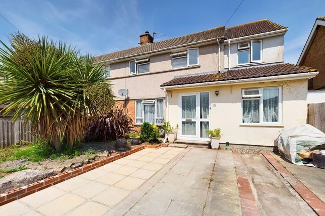 4 bed semi-detached house for sale in Mill Close, Portbury, Bristol BS20