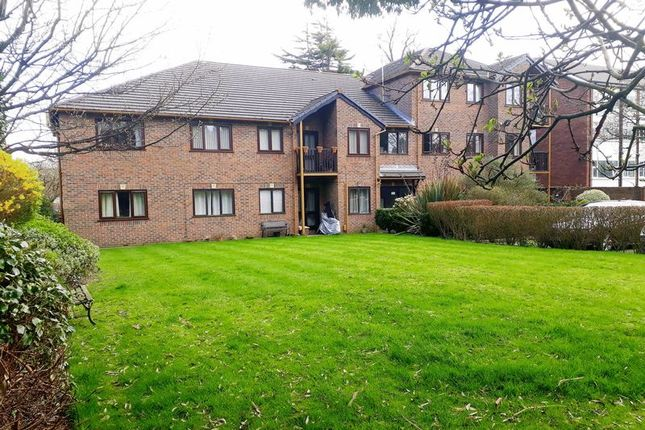 Thumbnail Flat for sale in Forest Road, Prenton