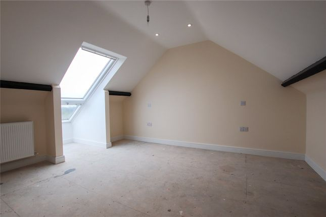Master Bedroom of The Loftings, Waterside Road, Barton-Upon-Humber, North Lincolnshire DN18