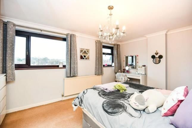 Master Bedroom of Avon Road, Burntwood, Staffordshire WS7
