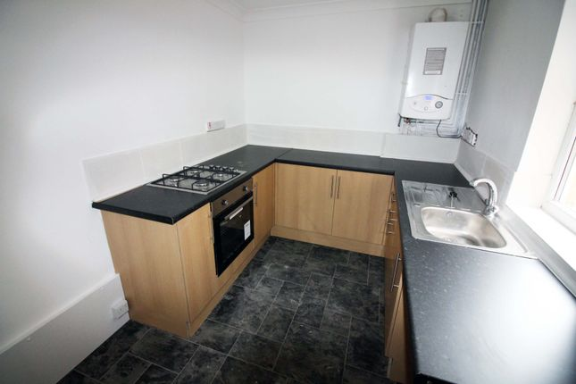 Thumbnail Terraced house to rent in Beaumont Road, Middlesbrough
