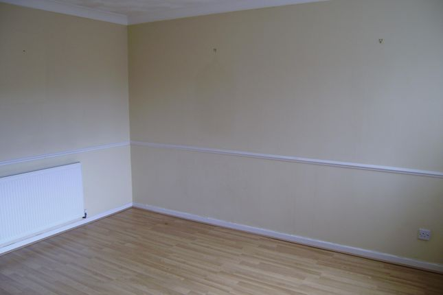 Living Room Of Bannister Drive Hull East Yorkshire Hu9