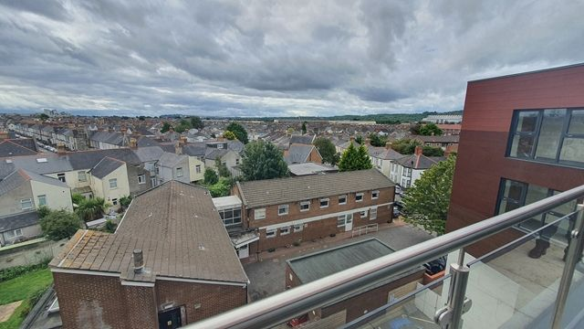 Thumbnail Flat for sale in Lewis Street, Cardiff