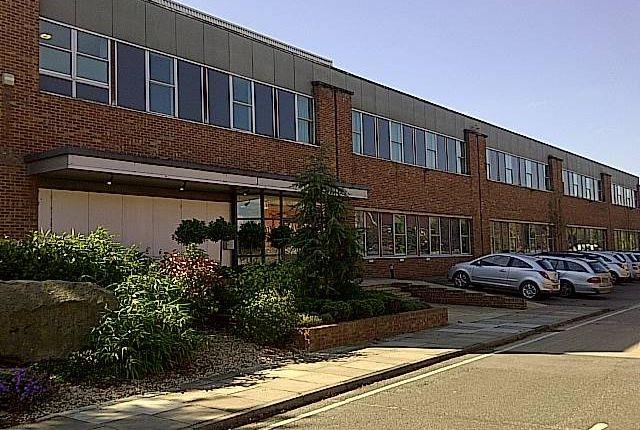 Thumbnail Office to let in Northway Lane, Tewkesbury