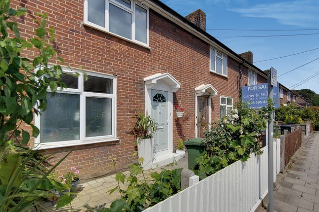 Terraced house for sale in Woodward Road, Dagenham