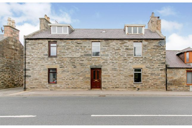 2 bed semi-detached house for sale in Moss Street, Keith AB55