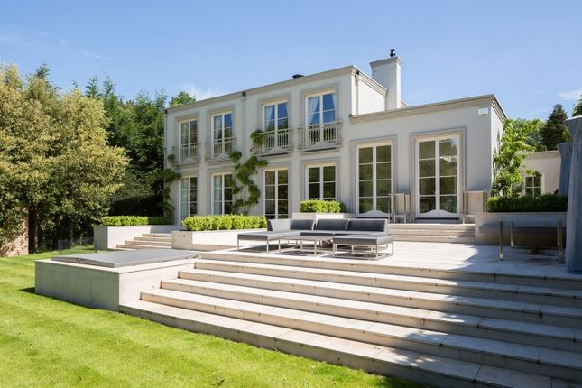Thumbnail Property to rent in Hids Copse Road, Oxford