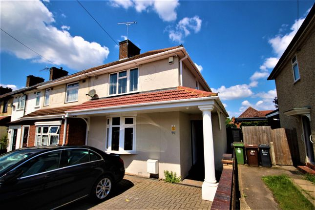 Thumbnail Property to rent in Davington Road, Dagenham
