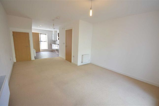 Thumbnail Town house to rent in Cooke Place, Salford, Salford, Greater Manchester