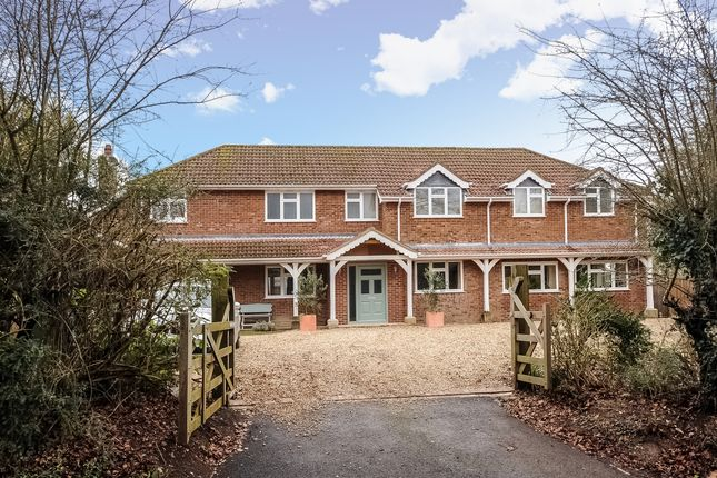 Thumbnail Property to rent in Dean Lane, Winchester, Hampshire
