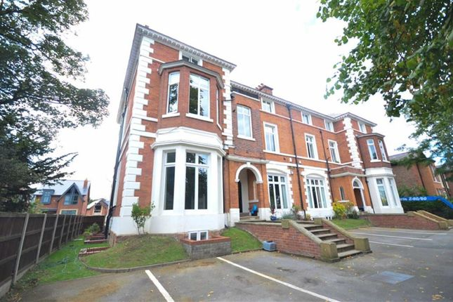 Thumbnail Flat to rent in Didsbury Park, Didsbury, Manchester, Greater Manchester