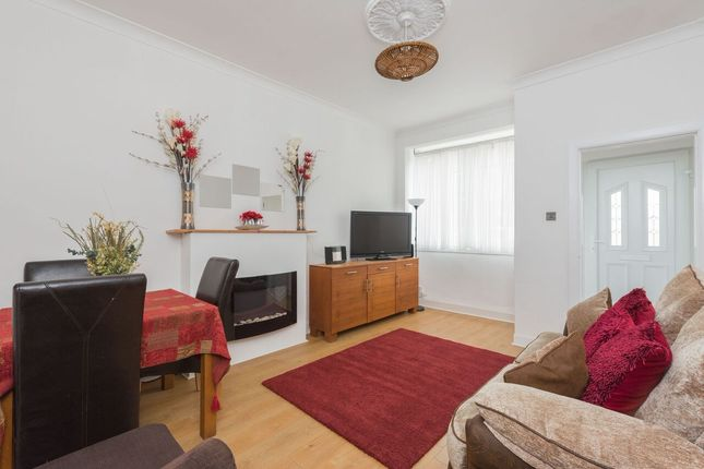 Thumbnail Flat for sale in Drum Street, Edinburgh