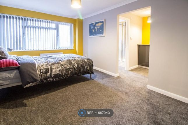 Thumbnail Room to rent in Howard Road, West Malling