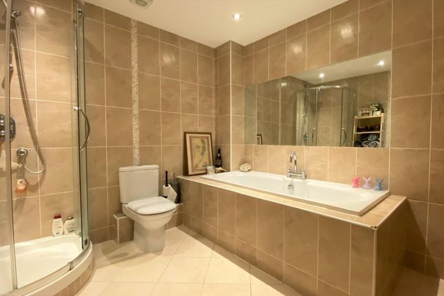 Bathroom of Windsor Road, Lower Parkstone, Poole BH14