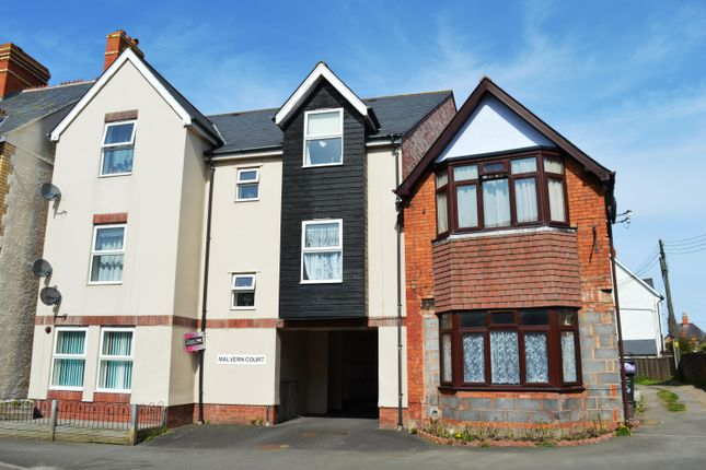 Thumbnail Flat to rent in South Road, Watchet