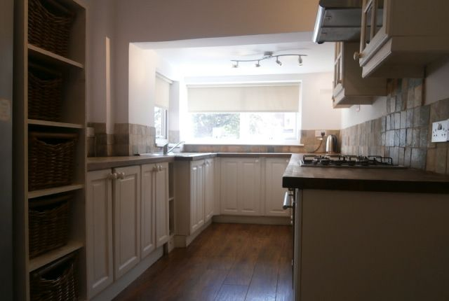 Thumbnail Terraced house to rent in Springbank Road, Sandyford