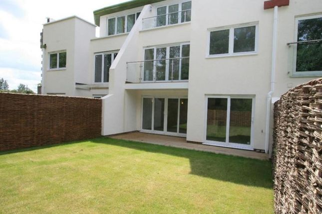 Thumbnail Town house for sale in Ottaway Close, New Costessey, Norwich