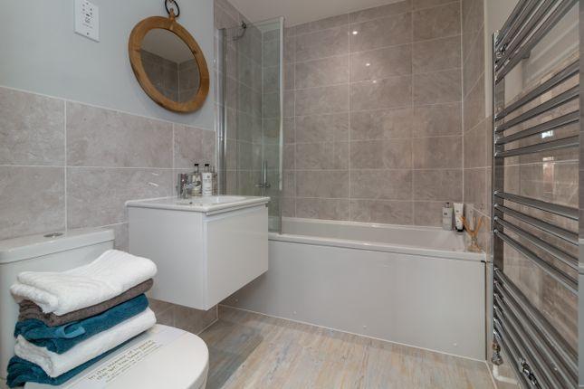 "3 bedroom town house for sale in ""The Kingsdon"" At Pesters Lane, Somerton TA11, Somerton,"