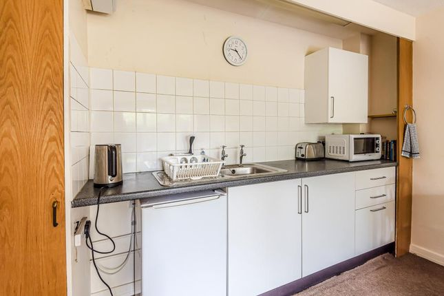 Kitchen of Osberton Road, Oxford OX2