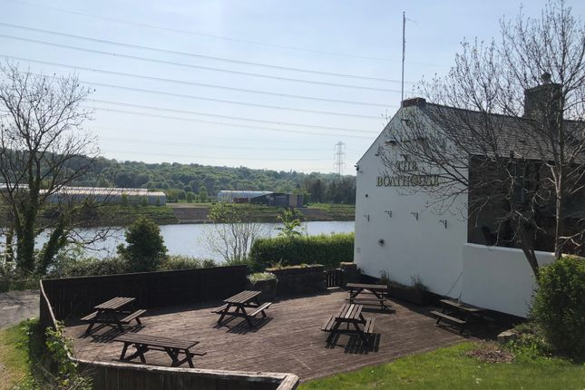 Leisurehospitality To Let In The Boathouse Newburn