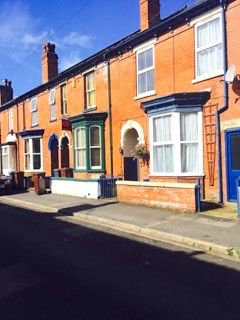 Thumbnail Terraced house to rent in Prior Street, Lincoln