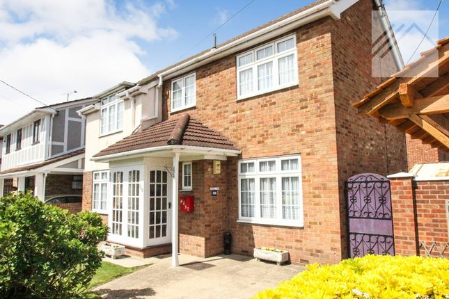 3 bed detached house for sale in Long Road, Canvey Island