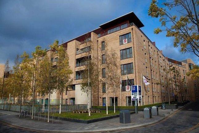 Thumbnail Property for sale in Mcewan Square, Edinburgh