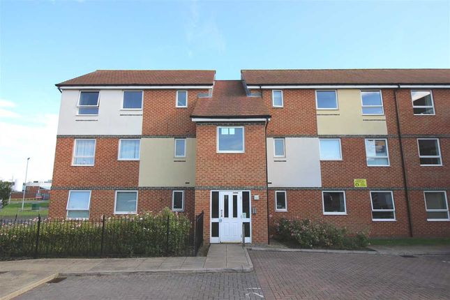 Main Picture of Hindmarsh Drive, Barley Rise, Ashington NE63