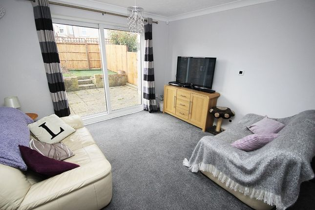 Thumbnail End terrace house for sale in Brewers Field, Dartford