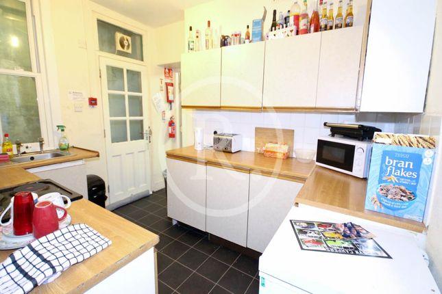 Kitchen of Terrace Road, Aberystwyth, Ceredigion SY23