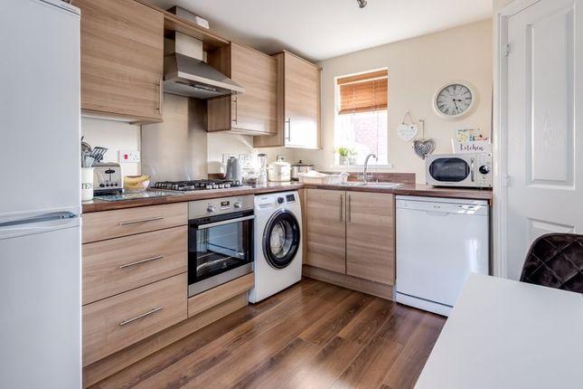 Kitchen of Bamburgh Drive, Buckshaw Village PR7