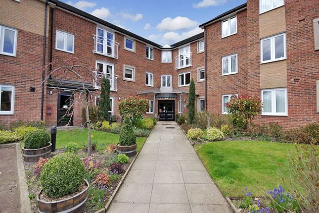 Thumbnail Flat for sale in Camsell Court, Durham