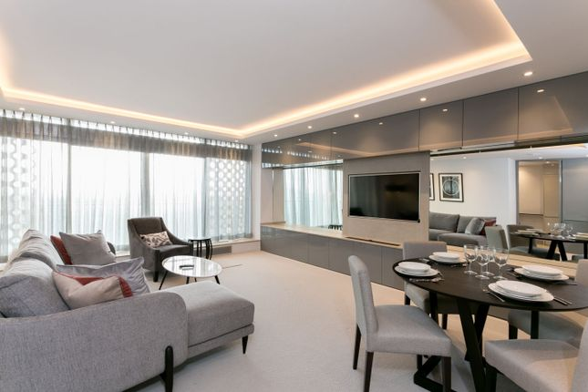 2 bed flat for sale in Bilton Towers, Great Cumberland Place, London