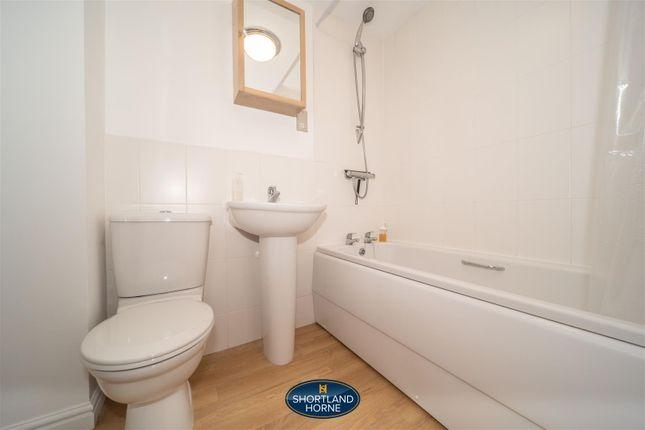 Bathroom of Shropshire Drive, Stoke Village, Coventry CV3