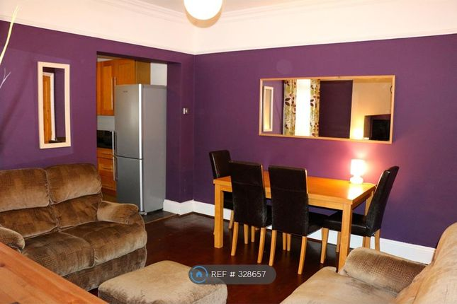 Thumbnail End terrace house to rent in Daisy Bank, Manchester