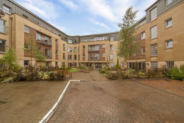 Thumbnail Property for sale in Flat 2 Lyle Court, 25 Barnton Grove, Edinburgh