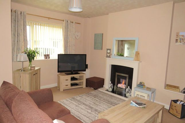 Thumbnail End terrace house for sale in Collins Terrace, Maryport, Cumbria