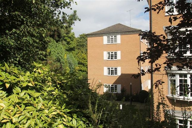 Thumbnail Flat for sale in Hereford Road, Harrogate, North Yorkshire