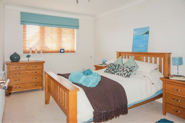 Bedroom Four of Llwynderw Drive, West Cross SA3